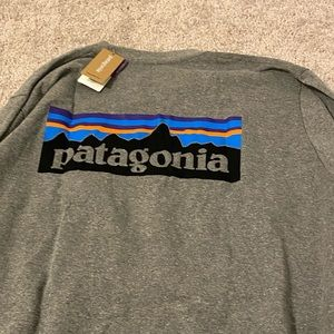 Patagonia P-6 Long Sleeve